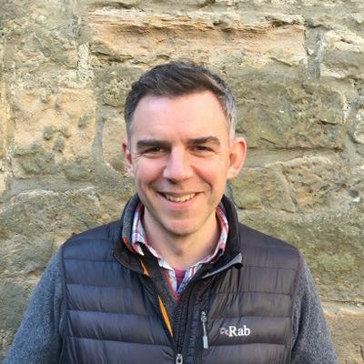 Malcolm Calvert