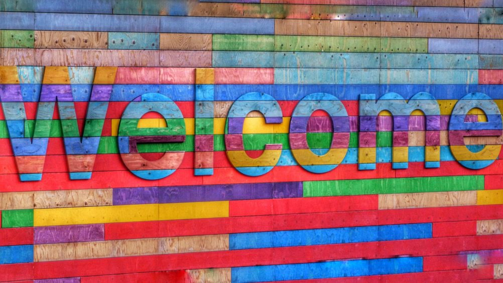Welcome at CCE
