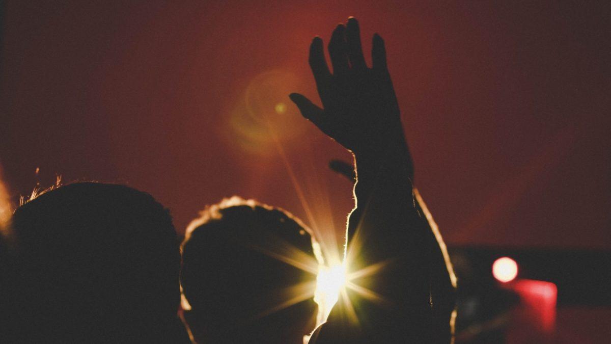 Prayer & Worship at CCE