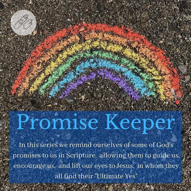 Promise Keeper series